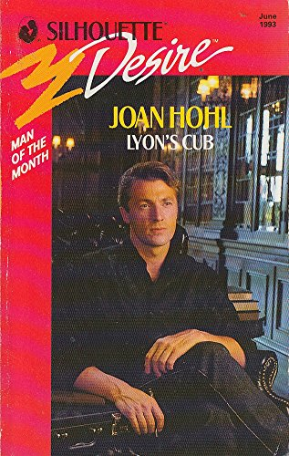 Lyon's Cub (Desire) (0373589417) by Joan Hohl