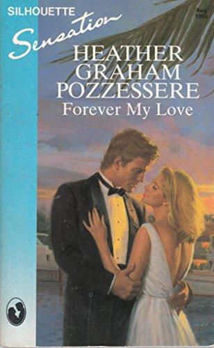 9780373589746: Forever My Love (Sensation S.)