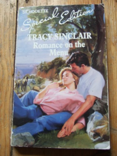 9780373590209: Romance on the Menu