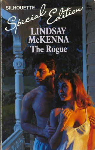 The Rogue (9780373590599) by Lindsay McKenna