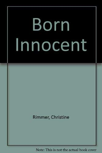 9780373590902: Born Innocent