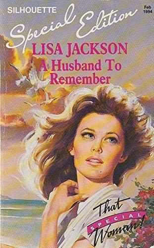 A Husband to Remember: Lisa Jackson