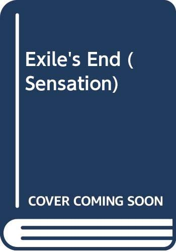 9780373591237: Exile's End (Sensation)