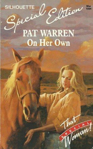 On Her Own: Pat Warren