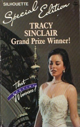 Grand Prize Winner!: Sinclair, Tracy