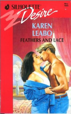 9780373591886: Feathers and Lace (Desire)