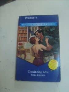 9780373592715: Convincing Alex (Special Edition)