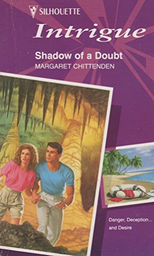 Shadow of a Doubt (Intrigue)