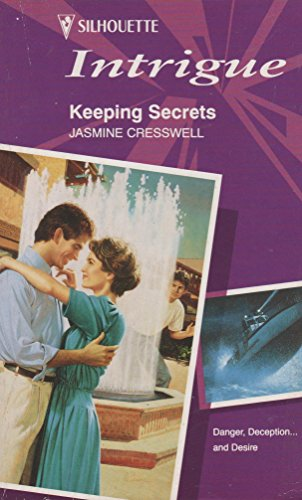 Keeping Secrets (Intrigue): Cresswell, Jasmine