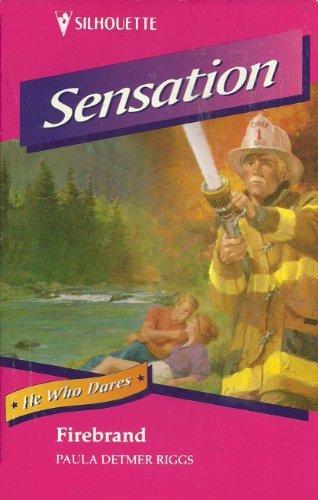 9780373593729: Firebrand (Sensation)