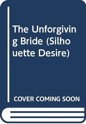 The Unforgiving Bride (0373595212) by Johnston, Joan