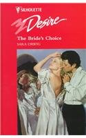 9780373595648: The Bride's Choice (Silhouette Desire Romance - Large Print)
