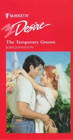 The Temporary Groom (0373595972) by Joan Johnston