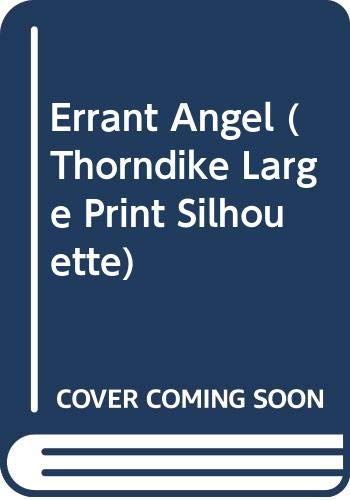 9780373597536: Errant Angel