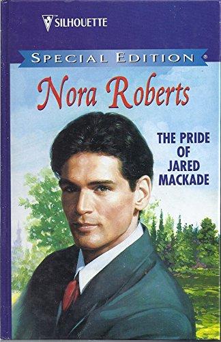 9780373598298: The Pride of Jared Mackade
