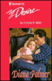 Sutton's Way (Thorndike Silhouette Romance) (9780373599257) by Palmer, Diana
