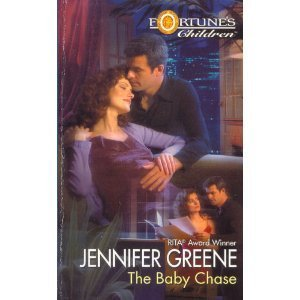 9780373599547: The Baby Chase (Fortune's Children)