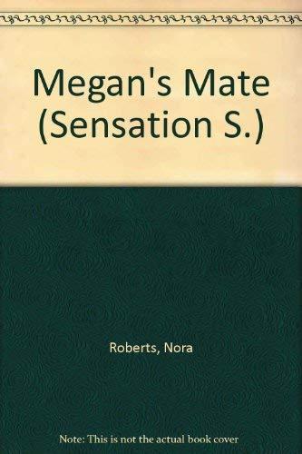 9780373599905: Megan's Mate