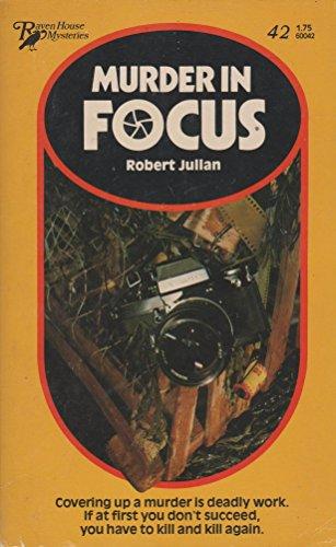 9780373600427: Murder in Focus (Raven House Mysteries, 42)