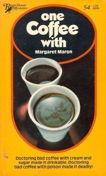 One Coffee With: Maron, Margaret