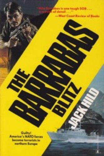 The Barrabas blitz: Hild, Jack