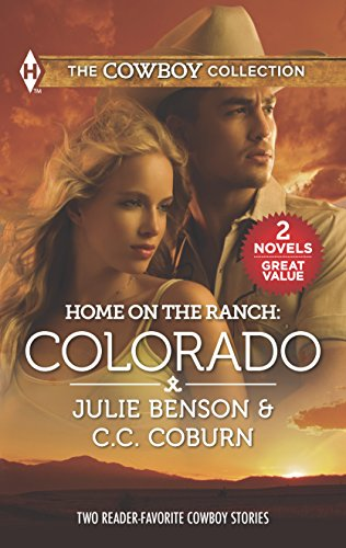 9780373601349: Home on the Ranch Colorado: Big City Cowboy / Colorado Cowboy