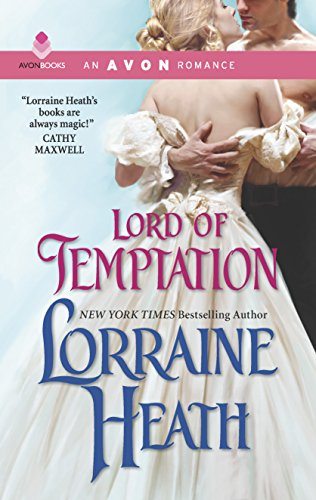9780373601363: Lord of Temptation