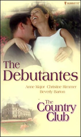 9780373601561: 'COUNTRY CLUB, THE: AND THE DEBUTANTES (SENSATION S.)'