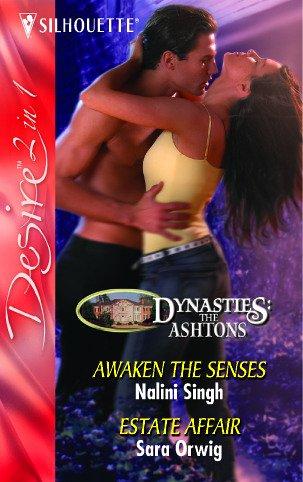 9780373603121: Awaken the Senses: AND Estate Affair