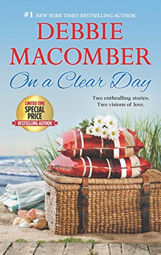 On a Clear Day: Starlight / Promise: Debbie Macomber