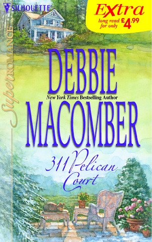 Pelican Court (Silhouette Super Romance Series Extra) (9780373603855) by Macomber, Debbie