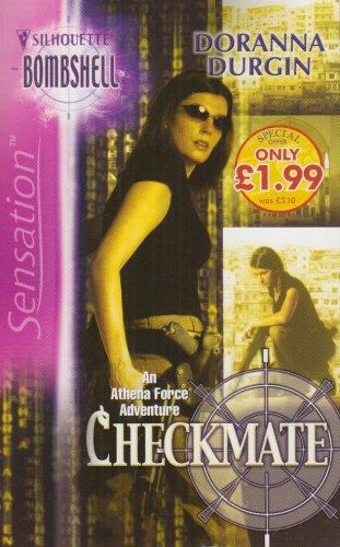 Checkmate (Silhouette Sensation): Doranna Durgin