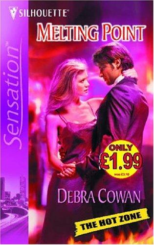 Melting Point (Silhouette Sensation): Cowan, Debra