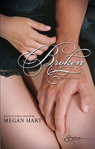 9780373605156: Broken