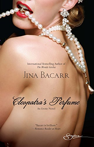 9780373605309: Cleopatra's Perfume (International Bestselling Author)