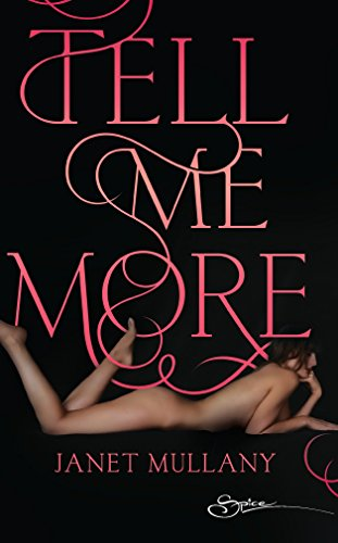 Tell Me More: Janet Mullany