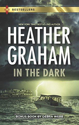 9780373605798: In the Dark: Person of Interest (Harlequin Bestseller)