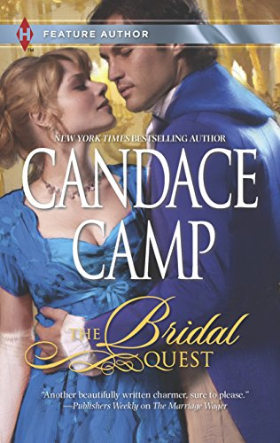9780373605828: The Bridal Quest (Harlequin Feature Author: The Matchmaker)