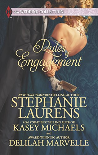 9780373605842: Rules of Engagement: An Anthology (Harlequin The Wedding Collection)
