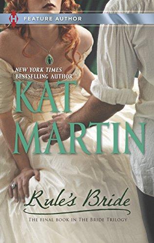 9780373605934: Rule's Bride (Bride Trilogy)