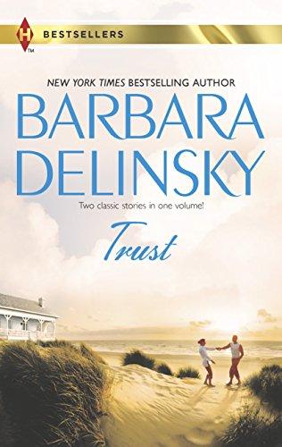 9780373606078: Trust: An Anthology (Harlequin Bestseller)