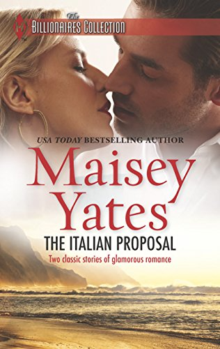 The Italian Proposal: His Virgin Acquisition\Her Little: Yates, Maisey