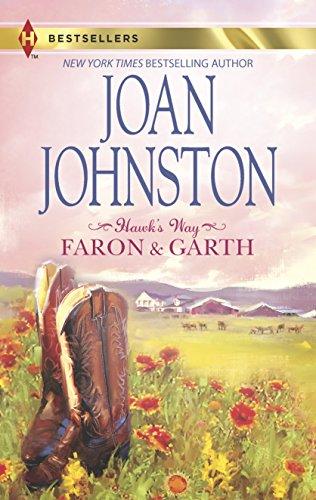 Hawk's Way: Faron & Garth: The Cowboy: Johnston, Joan
