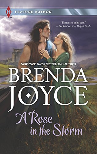 9780373606320: A Rose in the Storm (Harlequin Feature Author)