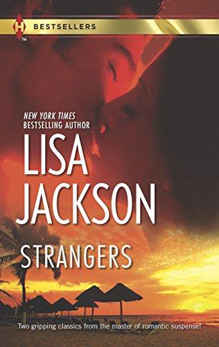 9780373606412: Strangers: Mystery Man\Obsession (Harlequin Bestseller)