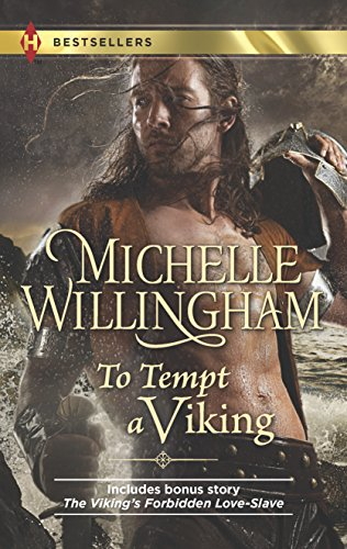 9780373606504: To Tempt a Viking: The Viking's Forbidden Love-Slave (Harlequin Bestsellers)
