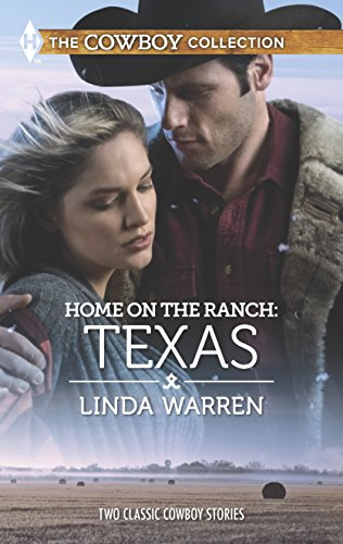 9780373606559: Home on the Ranch: Texas: Caitlyn's Prize\Madison's Children (Harlequin The Cowboy Collection)