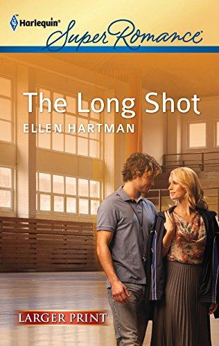 9780373607013: The Long Shot