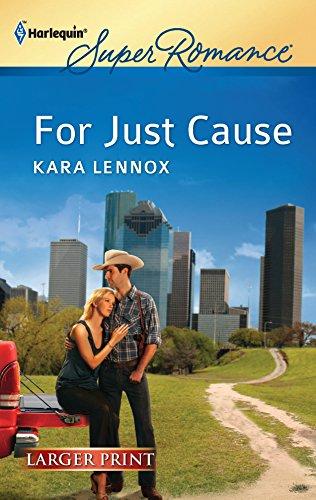 For Just Cause: Lennox, Kara