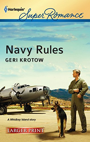 9780373607105: Navy Rules